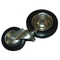 "1987-1995 Isuzu Pick-up John Dow Industries 4"" Heavy Duty Swivel Caster"