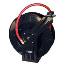 "1968-1976 BMW 2002 John Dow Industries 1/2"" x 50' Low Pressure Hose Reel"