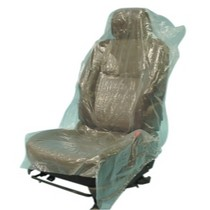 1967-1970 Pontiac Executive John Dow Industries Mechanics Seat Cover