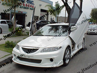 2003-2008 Mazda 6 JT Autostyle F Body Kit