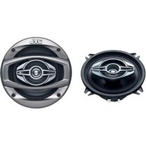 "1971-1976 Chevrolet Caprice JVC 5-1/4"" 3-Way Coaxial Speaker with 230 Watts Max. Power Handling"
