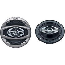 "1971-1976 Chevrolet Caprice JVC 6-1/2"" 3-Way Coaxial Speaker with 310 Watts Peak Power Handling"