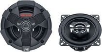 1971-1976 Chevrolet Caprice JVC 4-Inch 2-Way Coaxial Speaker