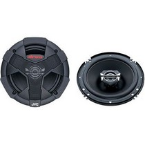1971-1976 Chevrolet Caprice JVC 6.5 Inch 2-Way Coaxial Speaker