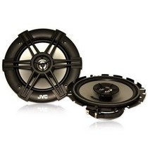 "1971-1976 Chevrolet Caprice JVC 6 1/2"" 2-Way Coaxial Car Speaker 240W"