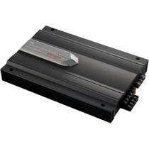 1996-1998 Suzuki X-90 JVC 800W DRVN 4-Channel Amplifier