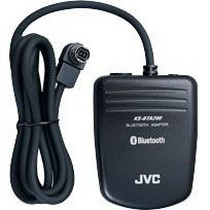 "1980-1987 Audi 4000 JVC Bluetooth Adapter - connects to JVC ""Ready For Bluetooth stereos"""