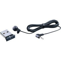 2001-2004 Mazda Tribute JVC Optional USB Bluetooth Adapter