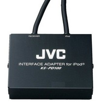 1993-1997 Eagle Vision JVC iPod Connection Adapter for JVC Car Stereos