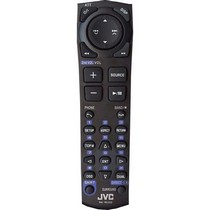 2007-9999 Jeep Patriot JVC DVD/CD Receiver Remote Control