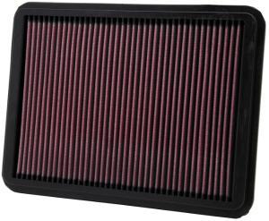 K/&N 33-2281 05-10   Tacoma//Tundra 02-09 4Runner  Drop In Air Filter