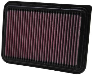 RED AIR INTAKE KIT FOR 90 91 92 93-97 TOYOTA COROLLA//GEO PRIZM 1.6 1.6L//1.8 1.8L