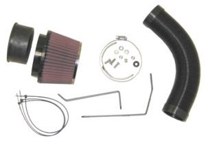 57-0593 K/&N Cold Air Performance Intake Kit For Audi A4 1.8L Turbo 150BHP