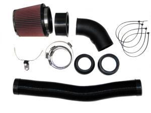 Engine Cold Air Intake Performance Kit K/&N 57-0553 fits 01-02 Saab 9-3 2.0L-L4