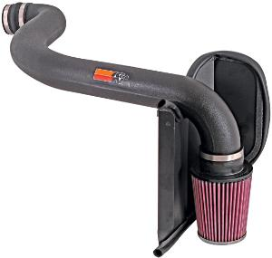 94-97 CHEVY S10 S-10 PICKUP HOMBRE SONOMA 2.2L COLD AIR INTAKE KIT Red 3/'