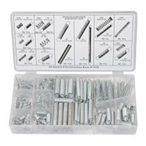 1999-9999 Saab 9-5 K Tool International 200 Piece Spring Assortment Kit