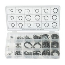 1974-1983 Mercedes 240D K Tool International 300 Piece Snap Ring Assortment