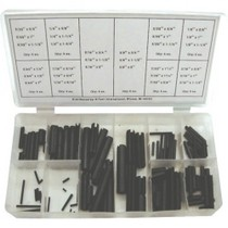 1966-1976 Jensen Interceptor K Tool International 120 Piece Roll Pin Assortment