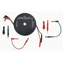 1991-1996 Saturn Sc Kastar 7 Piece Retractable Test Lead Set