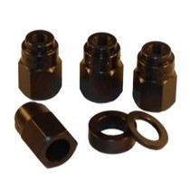 1987-1990 Nissan Sentra Kastar 6 Piece Wheel Stud installer Kit