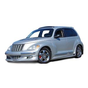 Chrysler PT Cruiser Body Kits at Andy's Auto Sport