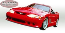 1994-1998 Ford Mustang KBD Saleen Body Kit