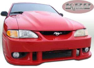 1994-1998 Ford Mustang KBD SPY 2 Body Kit