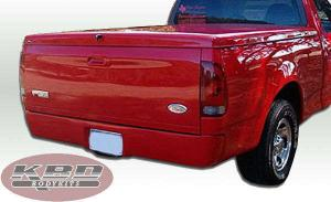 1997-2003 Ford F150 KBD Premier Style Roll Pan