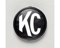 Universal - Fits all Trucks KC HiLites Light Covers - 5