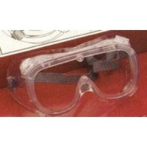 1965-1972 Mercedes 250 KD Tools Safety Goggles