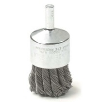 "1997-1998 Honda_Powersports VTR_1000_F KD Tools 1"" Knot Type Wire End Brush"