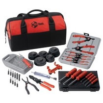 2000-2002 Hyundai Tiburon KD Tools Tote and Promote