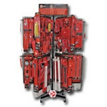 1991-1995 Volvo 940 KD Tools 12 Panel Gondola Display