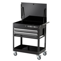 1999-2007 Ford F250 KD Tools Gear Wrench® XL 2 Drawer Tool Cart
