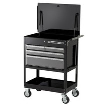 1999-2007 Ford F250 KD Tools Gear Wrench® XL 4 Drawer Tool Cart