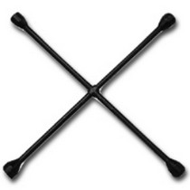 1992-2000 Lexus Sc Ken-tool NutBusters Four Way Lug Wrench - 20""