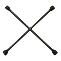 "1992-2000 Lexus Sc Ken-tool 4 Way 18"" Economy Lug Wrench - Metric"