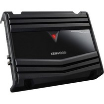 1969-1972 Chevrolet Townsman Kenwood 2-Channel Car Amplifier - 60 Watts RMS x 2