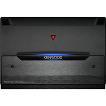 2001-2006 Dodge Stratus Kenwood 1000W 2CH Stereo/Bridgeable Power Amplifier