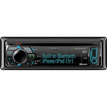2002-2005 Honda Civic_SI Kenwood CD/MP3/Bluetooth Receiver