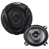 "2007-9999 Saturn Aura Kenwood 4"" 3-way Speaker System"