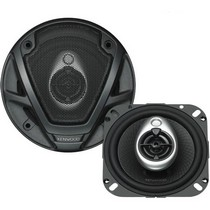 "2007-9999 Saturn Aura Kenwood Performance Series 4"" 3-Way Speaker System"