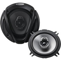 "1971-1976 Chevrolet Caprice Kenwood 5.25"" 3-way Speaker System"