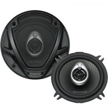 "2007-9999 Saturn Aura Kenwood Performance Series 5.25"" 3-way Speaker System"