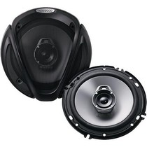"2007-9999 Saturn Aura Kenwood 6.5"" 3-way Speaker System"