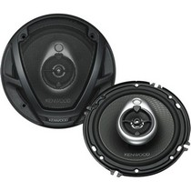 "2007-9999 Saturn Aura Kenwood Performance Series 6.5"" 3-way Speaker System"