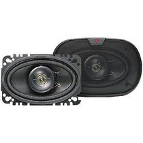 "2007-9999 Saturn Aura Kenwood 4 x 6"" 2-way Speaker System"