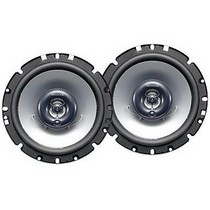 "1971-1976 Chevrolet Caprice Kenwood 7"" 3-way Custom Fit Car Stereo Speaker System"