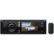 2002-2005 Honda Civic_SI Kenwood IPOD / DIGITAL MEDIA RECEIVER