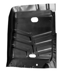 Ford Ranger Floor Pans At Andy S Auto Sport